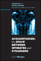 Acquaintances book cover