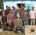 Mukur village meeting 5a