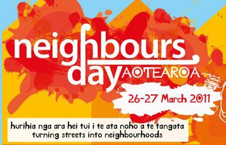 Neighboursday
