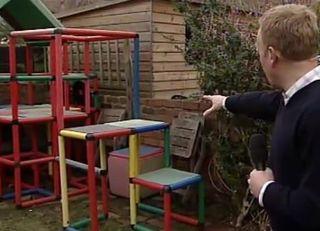 Bristol BBC tv snip