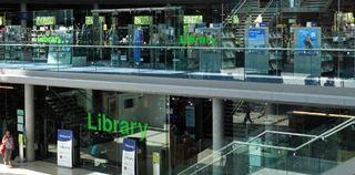Norwich millenium library