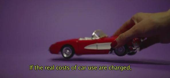 Car use