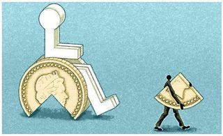 Guardian illustration by Matt Kenyon Apr 2013