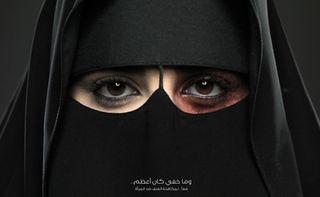 Dv campaign S Arabia