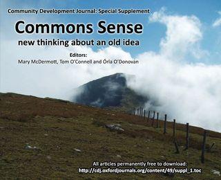 CDJ Commons supplement