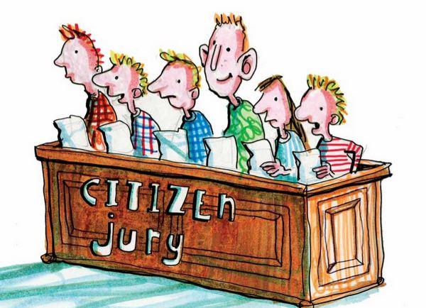 Civic activism
